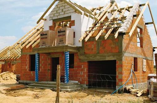 Przepis na organizację budowy